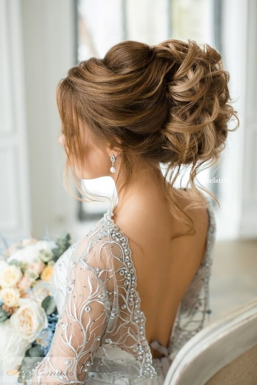 Wedding Hair Styling Class Hands On Training Wedding Long Bridal Hair Curly Wedding Hair Long Hair Styles