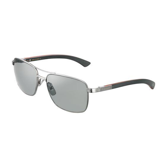 cartier sunglasses santos ls2h  santos de cartier sunglasses pour hommes