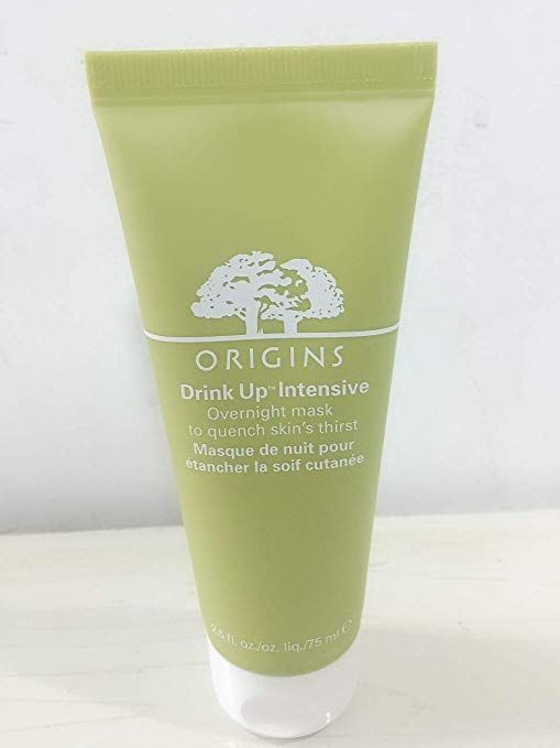 Origins Drink Up Intensive Overnight Mask To Quench Skin S Thirst 3 4 Fluid Ounce Origins Drink Up Overnight Mask Drink Up