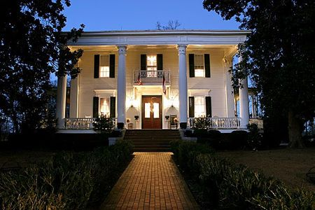 In Your Mouth Pinterest Plantation Homes White Houses And House