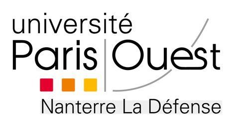 Université Paris X, new name is Université Paris Ouest Nanterre La Défense