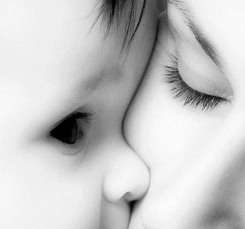 Unconditional Love, Eternal Love: A Mother's Love