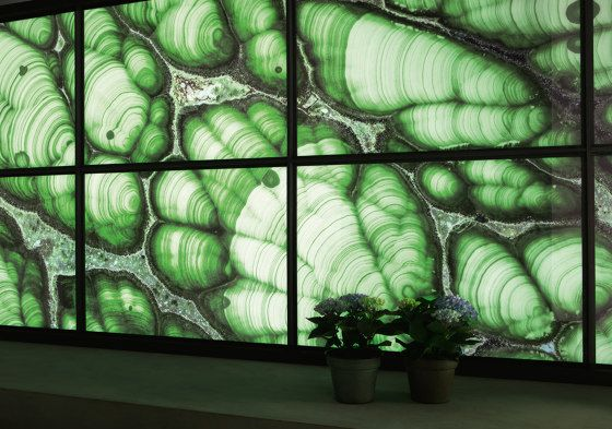 Gem Glass Clouds Decorative Glass From Sicis Architonic