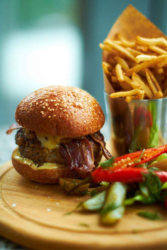 Barbecoa - London, UK #restaurant