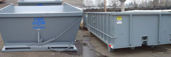 Roll Off Dumpster Business provides large steel waste container for garbage or construction waste for a cleaner environment. https://rolloffdumpsterbusiness.wordpress.com/