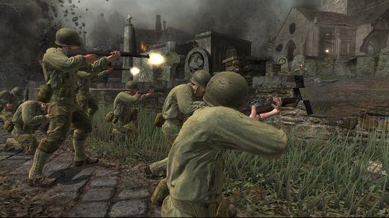 call of duty | call of duty 2 Call of Duty: Black Ops desarrollada también para Wii