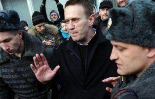 تأجيل محاكمة القيادي الروسي المعارض نافالني إلى 24 الحالي