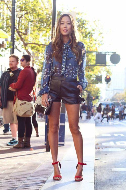 Fashion Story [fashion   girl   dress   clothing   chik   lady   sexy   street style   hair style]