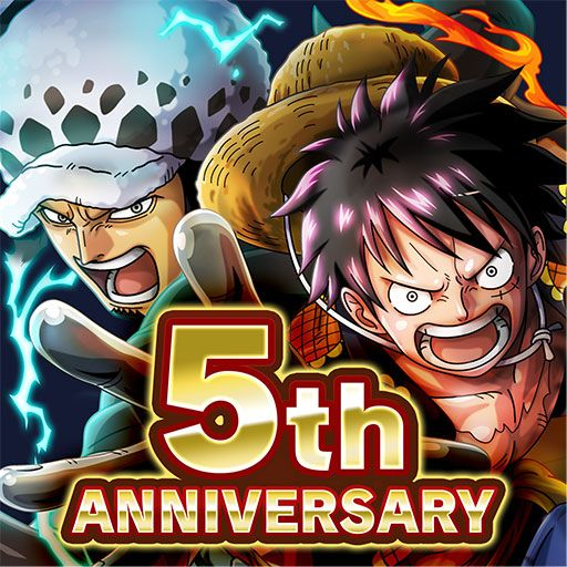 One Piece Treasure Cruise Mod 10 2 1 Apk Global For Mobile Download One Piece Series Anime One Piece