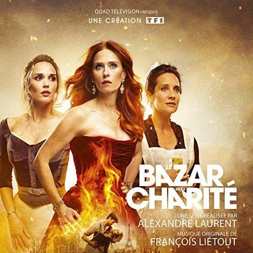 Original Television Soundtrack For The Tf1 Netflix Historical