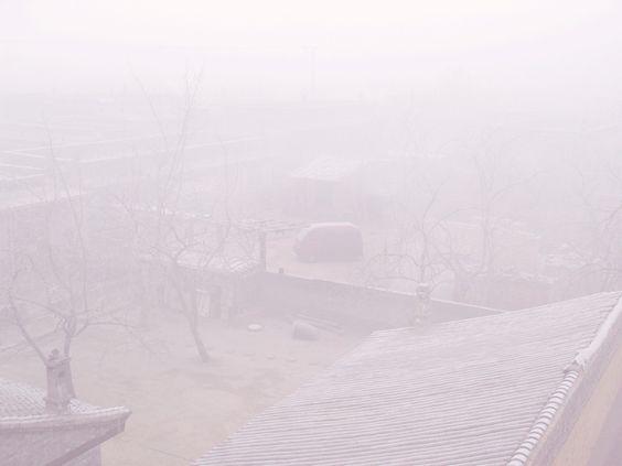 "Laurent Chehere ""The Fog"""