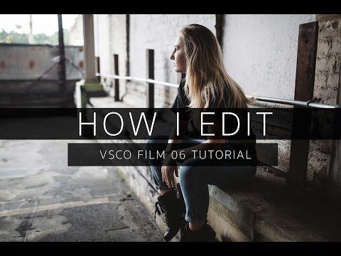 Vsco film 06 free download