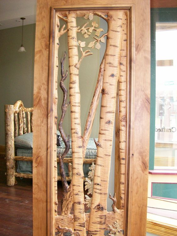 images of amazing doors | Custom Carved Glass Doors | Masterpiece Wood Carved Doors: