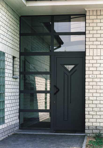 Presentation Porte Cockt Hd Jpg 440 629 Pixels Front Door Doors Renovations