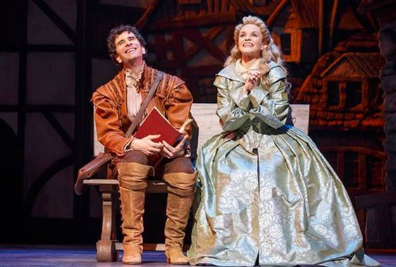 Something Rotten / i love the way