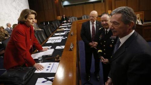 A Chinese Spy Worked In Senator Dianne Feinstein S Office For Twenty Years Zero Hedge Dianne Feinstein Senate The Twenties