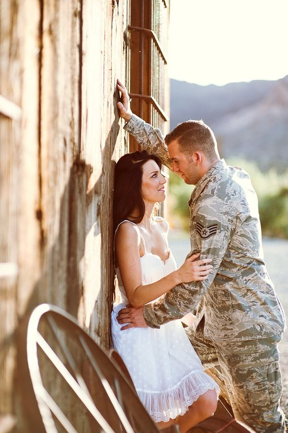 donate a wedding dress today for a deserving military