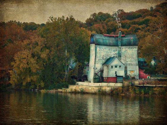 October In Bucks County | Flickr - Photo Sharing!