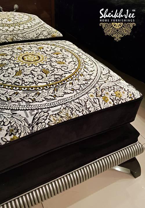 Buy Original Designer Home Furnishing Fabrics Made For Versace Call 0333 4000989 Or 0322 4242222 Shop Online H Home Furnishings Furnishings Custom Curtains