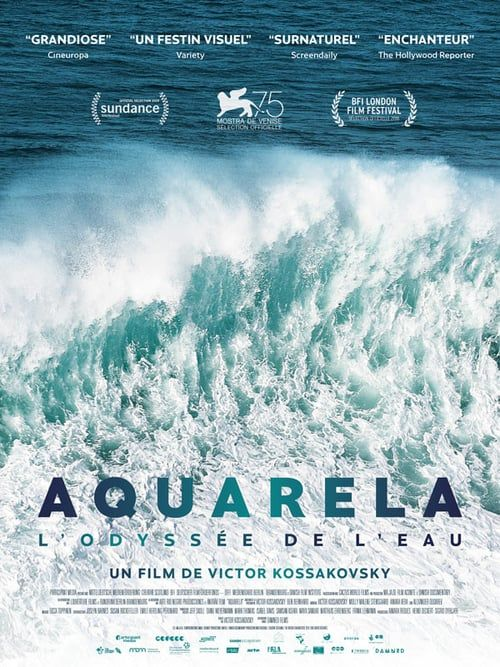 Regarder Aquarela Complet In Hd 720p Video Quality En 2020 Films