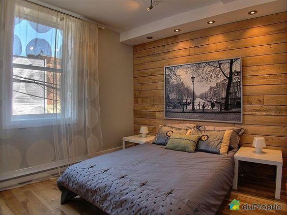 Mur en bois de pruche recherche google chambre audrey for Recherche chambre