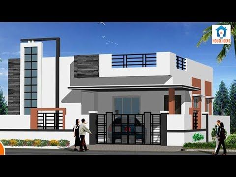 House Front Elevation Designs For Single Floor House Front Design Pictures Very Small Homes House Front Design House Design Photos Small House Front Design