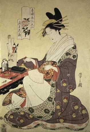 Asian Artist