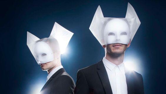 Monarchy presentan single de su próximo disco