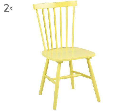 Stühle Tilda (2er-Set)