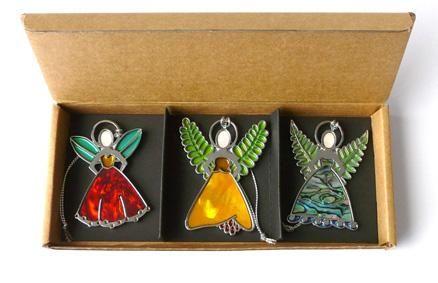 Chrome New Zealand Fairies Christmas Ornaments http://www.shopenzed.com/chrome-new-zealand-fairies-christmas-ornaments-xidp136837.html