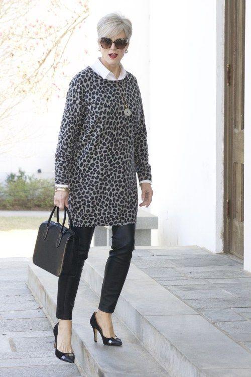 Sapatos para mulher madura! Saiba comoescolhê-los – Porta AVôVó