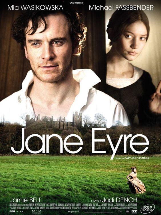 Jane eyre 2009 cast