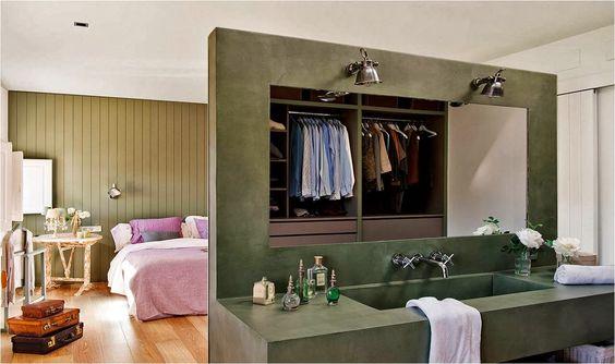 Home tour: uma casa confortável, agradável e linda no VERDE do meu coração
