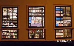 L'évolution des bibliothèques à l'heure des ebooks