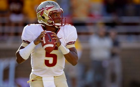 10 Reasons Why Jameis Winston is the Bomb.com | Her Campus #jameiswinston #famousjameis #fsu #hercampus #hercampusfsu #football #college #seminoles