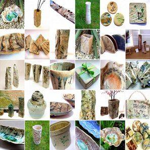 Handbuilt Ceramics-  Love this website