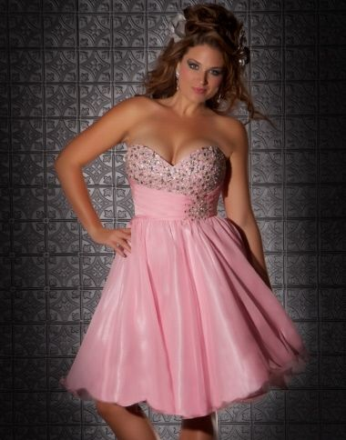 The prom dress Kailey ordered today! :)