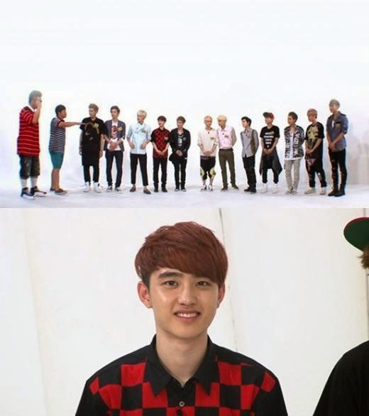 Enjoy Korea with Hui: 'Weekly Idol,' EXO's Video Clips: