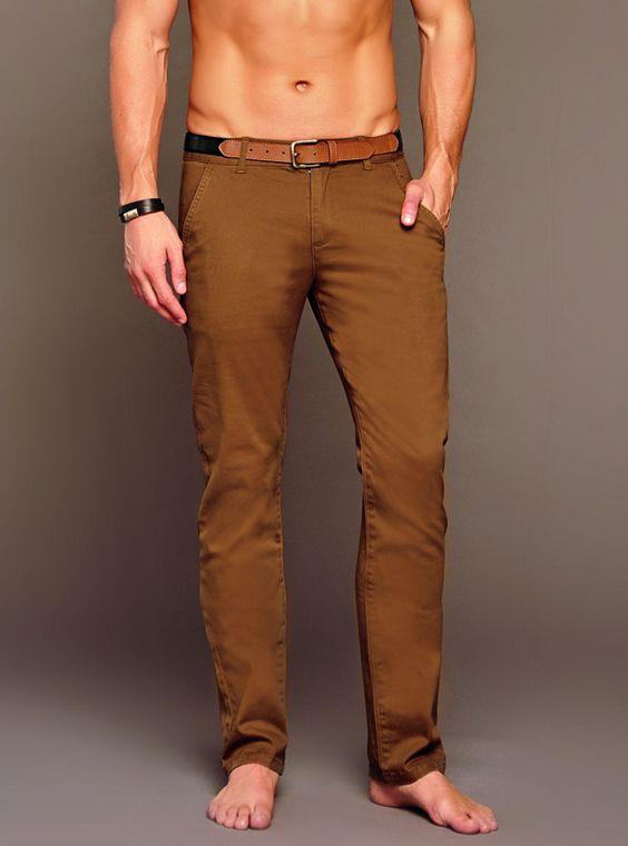 932-43 Pantalon Caballero Cklass