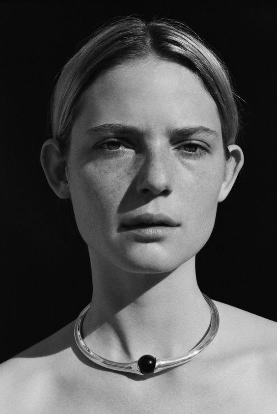 SOPHIE BUHAI - VIENNA COLLAR…: