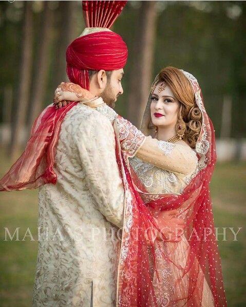 Jewellery Pakistani Wedding Outfits Wedding Couples
