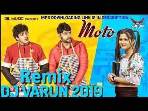 Moto Remix Dj Varun New Punjabi Songs 2020 New Dhol Mix Songs 2020 Diler Kharkiya Ajay Hooda Youtube In 2020 Dj Remix Songs