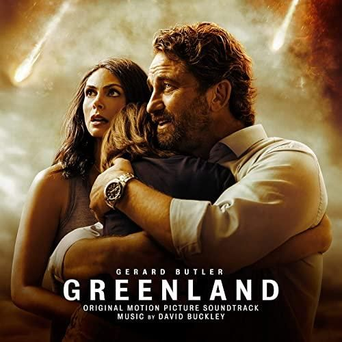 Original Motion Picture Soundtrack For The Thriller Film Greenland 2020 The Music Composed B Ver Peliculas Gratis Peliculas En Linea Gratis Peliculas Online