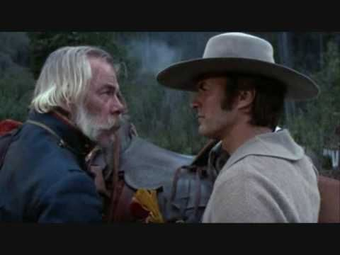 Lee Marvin, Wandering Star (Paint Your Wagon)