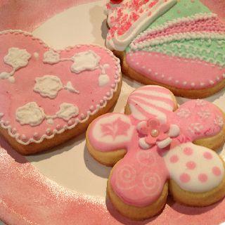 Cookies Sandra Rivero
