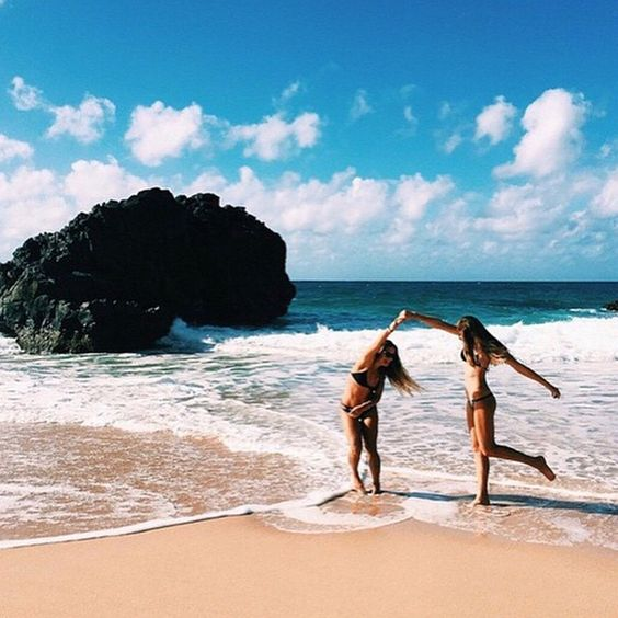 SUMMER II hair gets lighter •• skin gets darker •• water gets warmer •• drinks get colder •• music gets louder •• nights get longer •• life gets better #BeachLife #goodvibes #LuxLife #LadyLux #Beachwear  #LuxurySwimwear #bikinis