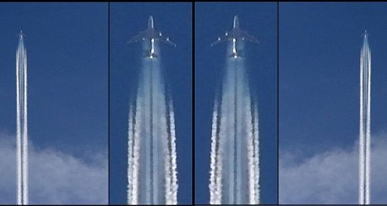 HealthFreedoms – The United Nations Exposes Chemtrails 100% PROOF We Are Being Poisoned: