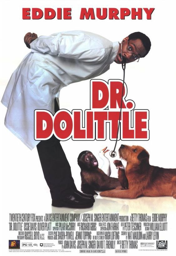 Dr. Dolittle - Rotten Tomatoes                                                                                                                                                     More