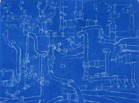 Spider man blueprint cutaways instructions maps profiles texture pipe blueprint malvernweather Gallery