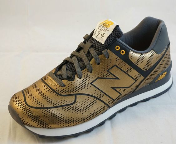 new balance 574 5/5 divided by 1/2